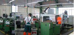Industrie 4.0: naissance à Chippis du Centre de formation en technologie industrielle pour polymécaniciens et automaticiens