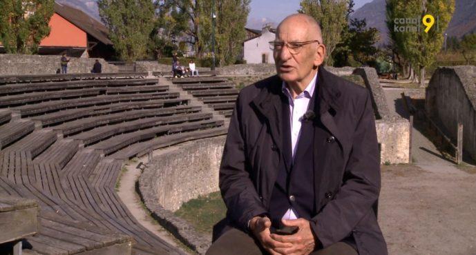 EEE: retour sur le vote qui a divisé la Suisse en 1992, avec Pascal Couchepin et Raymond Loretan
