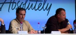 Enfin rendus publics, les rapports d'experts accablent les dirigeants du domaine skiable de Crans-Montana, Radovan Vitek et Philippe Magistretti