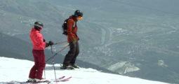 Le ski: c'est (presque) fini! Les stations proposent de nombreuses animations autres que la glisse aux vacanciers
