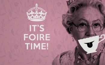 It's Foire Time (épisode 4). Entre Martigny et London: l'actu de la Foire du Valais 2018!