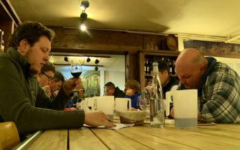 Déguster à l'aveugle et à plusieurs pour améliorer la qualité des vins: Fully Grand Cru profite de l'expertise de l'œnologue cantonale