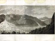 1818, la débâcle de Giétro: les premières projections du film font salle comble