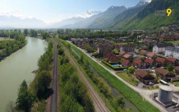 Fini l'Agenda 21, place à l'Agenda 2030! Le Valais veut devenir un exemple en matière de durabilité dans l'Arc alpin