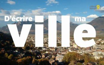 «D'écrire ma ville»: des chroniques des habitants de Monthey ont été sélectionnées pour le festival Hik et Nunk les 17 et 18 novembre