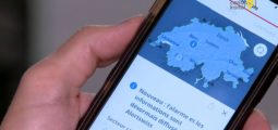 5000 sirènes et un push sur son téléphone: le nouveau système d'alerte suisse en cas de catastrophe est opérationnel