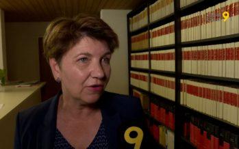 Viola Amherd sera-t-elle la première conseillère fédérale valaisanne de l'histoire? Les voyants sont au vert!