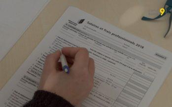 Amnistie fiscale: plus de 100 millions de francs encaissés en Valais grâce à l'auto-dénonciation