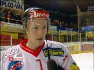[ARCHIVES] C'était le 16 octobre 2007 à Graben: le HC Martigny battait le HC Sierre 4 à 3