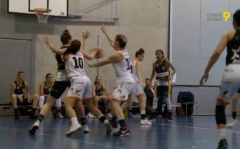 Basketball: Troistorrents l'emporte sur le parquet d'Hélios dans le derby valaisan