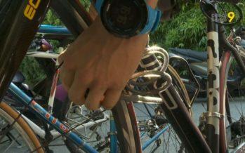 Le Bike-checks: un bon d'achat pour promouvoir le vélo auprès des étudiants et apprentis vivant à moins de 2,5 km de leur école