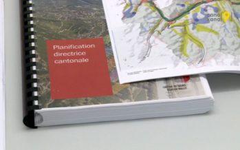 Aménagement du territoire: la mise en œuvre de la loi est en cours en Valais, mais les processus sont lents