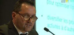 Licenciement de Jean-Marie Bornet: le Tribunal cantonal rejette le recours de l'ancien porte-parole de la Police cantonale