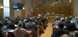 Remède de cheval pour sauver la Caisse de pension de l'Etat du Valais: il faudra 1,6 milliard sur 20 ans pour combler le trou