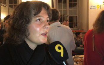 Célina Ramsauer, élue sur la liste Appel Citoyen: «Cette liste a reflété l'envie du peuple»
