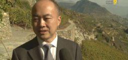 Le système de formation professionnelle suisse intéresse jusqu'en Chine! Une délégation était de passage en Valais