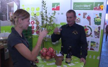 Partenariat entre la Satom de Monthey et la société Fruits de Martigny pour augmenter la production de cidre