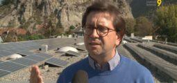 Un chercheur de la HES-SO Valais associé au rapport international sur le climat du GIEC