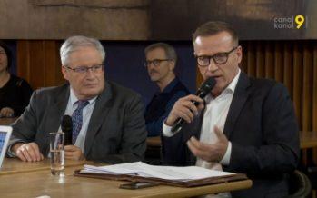 Constituante: présente dans le Valais romand, la liste Appel Citoyen fait un bon score