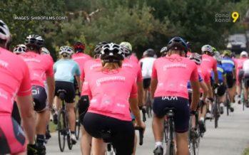La Cyclosportive reconduit son partenariat avec l'Interprofession de la Vigne et du Vin et réfléchit à un nouveau parcours