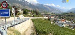 Drame conjugal à Veyras: un Valaisan de 61 ans a perdu la vie dimanche soir