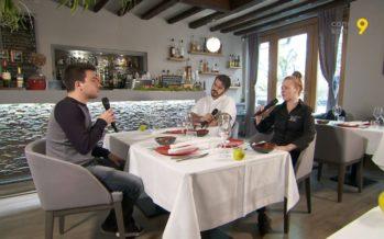 L'égalité en question (épisode 4 sur 5): un homme et une femme posent leur regard sur le monde de la gastronomie