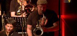 L'EJMA – École de jazz et de musique actuelle – a célébré ce week-end les 20 ans de son orchestre