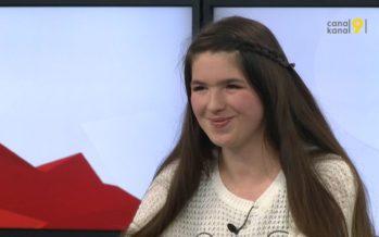 Bilinguisme: «J'aime cette expérience. J'ai décidé de postuler pour une année supplémentaire dans le Haut», avoue Elodie de Riedmatten