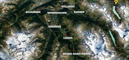 Tandis que Bagnes et Vollèges votent sur la fusion, les communes voisines d'Entremont resserrent leurs liens