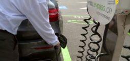 Avec l'entrée d'AEW Energie dans son capital, Evpass (avec ses bornes électriques) se renforce en Suisse alémanique