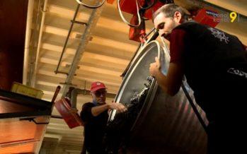 La vigne et le vin, une passion qui se transmet de génération en génération: rencontre avec la famille Vocat à l'heure des vendanges
