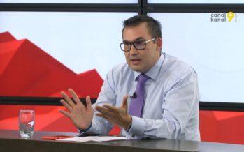 Accès aux documents officiels: «Les gens sont surpris d'apprendre que le principe, c'est la transparence», constate Sébastien Fanti