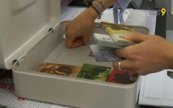 Monnaie locale: dès ce lundi, le Farinet permet de payer dans différentes infrastructures ou services de la Ville de Sion