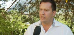La course aux élections fédérales est lancée: l'UDC Cyrille Fauchère reconnaît être intéressé par le Conseil des Etats