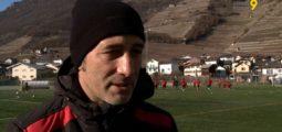 Sion – Bâle samedi soir: «Nous voulons laisser une bonne impression pour ce dernier match avant la pause»