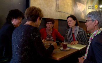 Plusieurs Valaisannes à des postes clés en politique, dont une conseillère fédérale. Une avancée pour la cause féminine?
