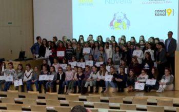 Internet & Code pour les filles:  un cours pratique de la HES-SO et l'EPFL pour intéresser les filles aux filières informatiques