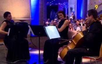 La Folle Journée à Monthey rend populaire la musique classique: «Cette année, nous avons voulu faire participer le public»