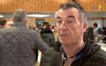 Fusion Bagnes-Vollèges: «Le résultat a le mérite d'être clair», constate Bruno Moulin, opposant