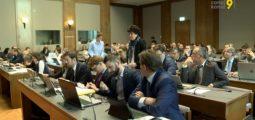 Grand Conseil: ce mardi, les députés ont fait plutôt bon accueil au budget 2019 de l'Etat du Valais