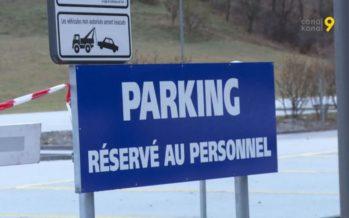 Rhône3, autos squatteuses, distributeurs de sucreries: l'actualité du Grand Conseil en bref