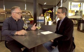 «L'œnotourisme, ce n'est pas qu'une visite de cave. C'est une somme d'expériences autour du vin», affirme Gérard-Philippe Mabillard