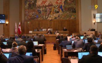 Coup de tonnerre au Grand Conseil, avec la modification de loi demandée pour bloquer Swissgrid