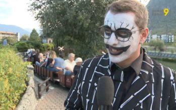 Halloween oblige, le Swiss Vapeur Parc fait rimer peur avec vapeur!