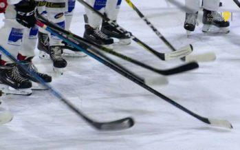 Derby valaisan: le HC Valais-Chablais s'impose à Graben