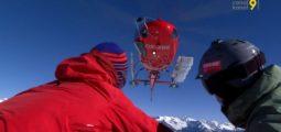 Une nouvelle compagnie d'hélicoptères est née à Sion en janvier. Y a-t-il de la place pour tout le monde dans le ciel valaisan?