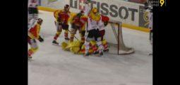 [ARCHIVES] Le 5 décembre 2005, le HC Sierre s'imposait en prolongation. Martigny ne méritait pas ça!