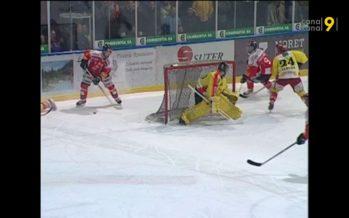 [ARCHIVES] Le 16 janvier 2006, le HC Martigny avait le match en mains, avant de tout perdre dix secondes avant la fin…