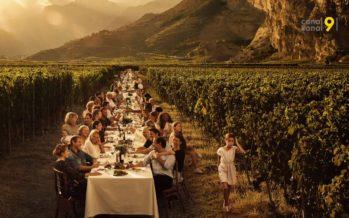Convivialité autour des vins et des saveurs du terroir: la nouvelle campagne de l'IVV est lancée