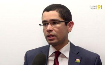 Arrêté sur les voies cyclables: «Nous avions peur que l'initiative gonfle l'appareil administratif et crée des surcoûts», réagit l'UDC Martin Reist